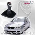 Топка за скоростен лост BMW 5 E60/E61