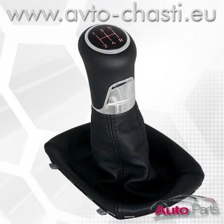 Светеща топка за скоростния лост за AUDI A4 8K