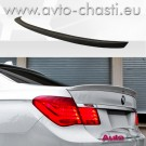 Спойлер на багажника за BMW 7 F01/F02
