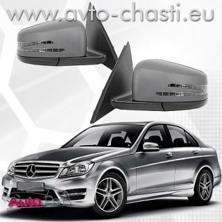 Оригинални огледала за Mercedes C-класа