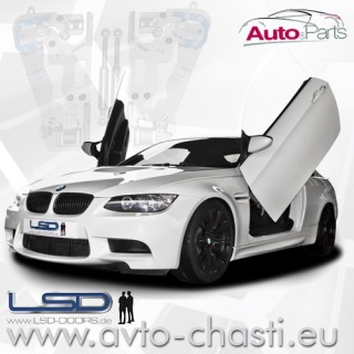 Механизми за вдигащи врати за BMW 3 E92