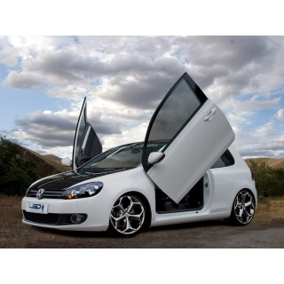 Механизми за вдигащи врати за VW GOLF 6