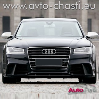 ОПТИЧЕН ПАКЕТ RS8 AUDI A8 D4 FACELIFT