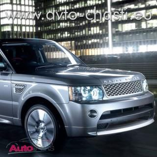 Спойлери за Range Rover Sport