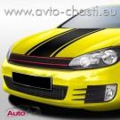 Предна броня GTI за VW GOLF 6