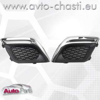 Тунинг въздуховоди за Volvo XC60
