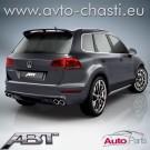 Спойлер ABT за VW TOUAREG