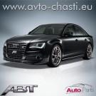 Преден спойлер ABT за AUDI A8 (4H)