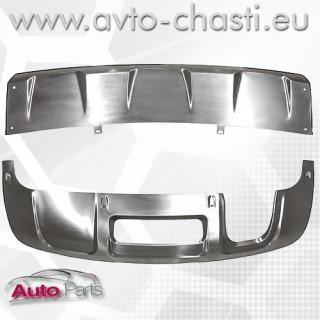 Предпазни скари за броните на AUDI Q3