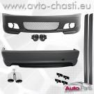 Оптичен пакет М-Техник за BMW 3 E46 /Coupe/Cabrio/