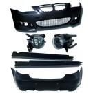 Оптичен пакет M5 LOOK за BMW E60 03-10