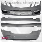Оптичен пакет AMG за Mercedes E W212