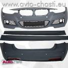 Оптичен пакет за BMW F30 M-TECHNIK