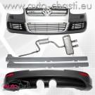 Оптичен пакет R32 за VW GOLF V