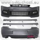 Оптичен пакет за VW POLO 6R