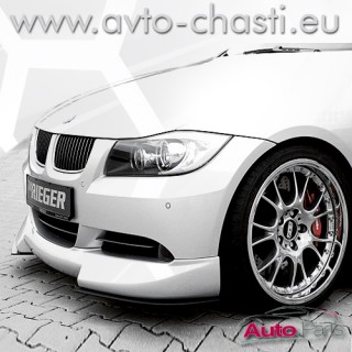 ТУНИНГ СПОЙЛЕР ЗА BMW E90/E91