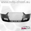 Предна броня за AUDI A4 B8 /Facelift/
