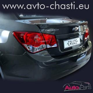 Спойлер за Chevrolet Cruze
