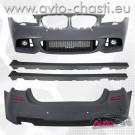 Оптичен пакет M-TECHNIK за BMW 5 F10 /2014 г. +/