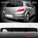 Заден спойлер за OPEL ASTRA H