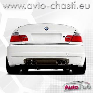 М3 Задна броня за BMW 3 E46