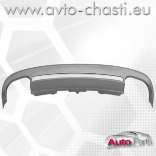 Заден дифузьор S5 Design за AUDI A5 8T