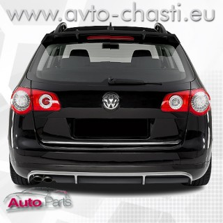 Дифузьор за VW PASSAT 3C B6