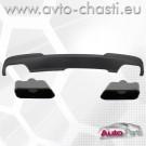 Дифузьор и накрайници за ауспуха на BMW 5 F10/F11