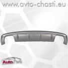 Заден дифузьор AUDI A3 8V /Sedan/