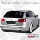 Заден дифузьор AUDI A6 4F /2004 - 2008/