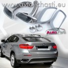 Накрайници за ауспуха на BMW X6 E71