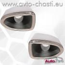 Накрайници за PORSCHE CAYENNE /V8 Design/