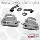 Накрайници AMG за Mercedes W117/W176