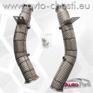Downpipes за Mercedes C/E W205/W213