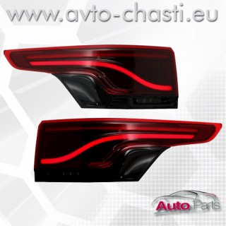 TUNING TAILLIGHTS RANGE ROVER SPORT L494