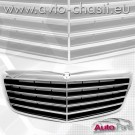Решетка AMG за MERCEDES E W211