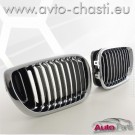 Решетки за BMW 3 E46 /Sedan & Kombi/