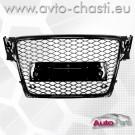 Решетка за AUDI A4 B8 /2008-2012/