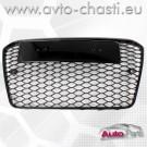 Решетка за AUDI A5 /черна с PDC/