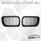 Решетки за BMW 3 E36 /черни/