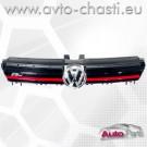 Решетка за VW GOLF 7 /R-Line/