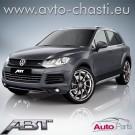 Решетка ABT за VW TOUAREG