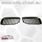 Решетки за BMW 3 E90 /черни/