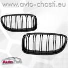 Решетки за BMW 3 E90 /2008 - 2011/