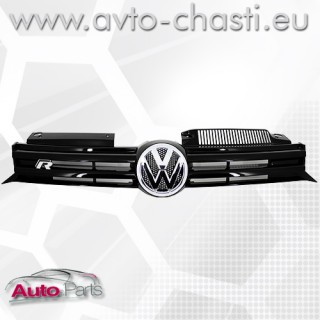 Тунинг решетка за VW Golf 6