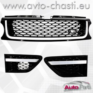 Решетки за Land Rover