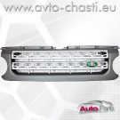 Решетка за Land Rover Discovery 4 /Grey Silver/