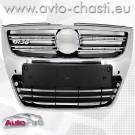 Решетка за VW PASSAT B6 /R36/