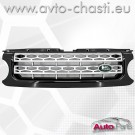 Решетка за Land Rover Discovery 4 /Black Silver/