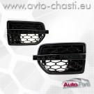 Решетки за Land Rover Discovery 4 /Black/